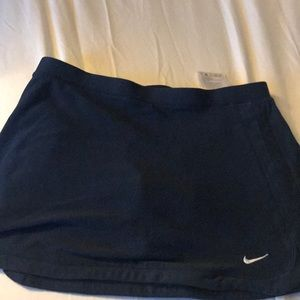 Other - Nike dri fit navy